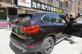 此声最美南京海外海宝马新款X1汽车音响改装BO喇叭