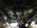 保时捷panamera排气改装过程分享