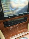 07年帕萨特领驭自动空调控制面板不显示温度空调开不了,