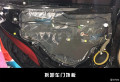 前沿车改丰田皇冠汽车音响改装升级意大利尼诺帕克N3.2套装
