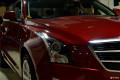 凯迪拉克ATS改国产海拉5欧司朗4300