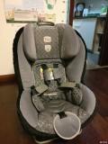 出一个儿童安全座椅britaxBoulevard