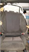 320运动改座椅通风背部臀部不起汗凉爽