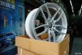 奥迪A518寸全新锻造轮毂