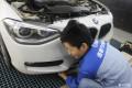 女司机的'福音'长沙宝马1系加装前车原厂雷达效果分享