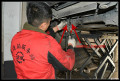霸锐循环换油变速箱保养