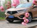 别有一番韵味,分享广汽Acura CDX-提车记