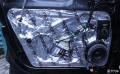 石家庄大众途观改装升级丹拿汽车音响完善汽车音响系统