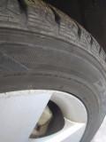 各位科友给看看,这个轮胎是不是要换掉了