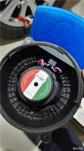 大庆春龙汽车音响改装马自达CX-5升级ATI精巧6.1
