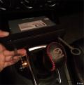 昂克赛拉CD机改储物小格(最后收官更新)