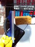 #你好,四月#《河北长安CS15联盟》加装小圆镜及更换导航