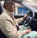 桂林KX7买车作业
