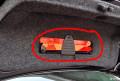 B6恢复R36及3.2后备箱三角警示牌套装