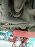 下摆臂胶套换好了,又发现车头有点渗机油,提醒各位也注意