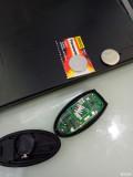 天籁换车钥匙电池