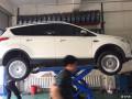 注意201404的原车胎,没起皮也会有噪声