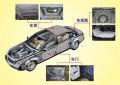 青岛专业汽车隔音隔热改装施工案例