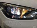 成都名爵锐腾车灯改装双光透镜氙气大灯总成专业车灯改装