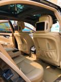 2013款奔驰S63AMG新款发动机车在青岛