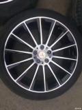 奔驰S63新车拆连胎喜欢吗