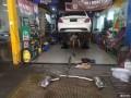 奔驰新C级W205AOOAS中尾段阀门排气