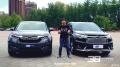 8哥亲测:这两款SUV哪个更SUV