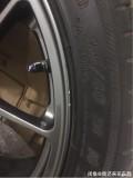 锻造轮毂CSBSR52V轮毂单只重量6.9KG