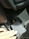 气囊传感器问题