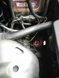 比亚迪m6改自动离合器支架