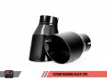 大众GTI7同时升级AWE排气和进气套件