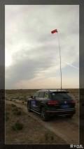 [自驾游记]【陕西实体俱乐部】五一腾格里沙漠撒个野