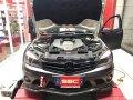奔驰W204C63AMG升级Superchips程序