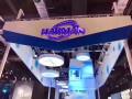 全球顶级音响品牌JBL携手上海车展
