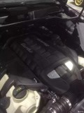 卡宴4.8TAOOAS可变阀门排气中尾段
