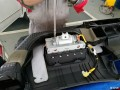 召回召回,安全气囊发生器更换……