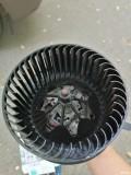 自己动手清洗空调鼓风机和蒸发箱