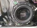 梅州车乐汇12代皇冠汽车音响改装诗蔓SH490