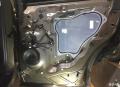 福特新锐界汽车音响改装升级作业