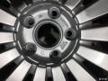 出四个迈腾B63.2原厂17寸轮毂,带胎