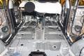 汽车隔音这样做没效果才怪丰田RAV4全车隔音降噪音响改装