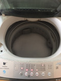 空调滤芯洗衣机洗可行性报告