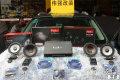 南宁专业音响隔音改装马自达CX-5音响隔音专业改装