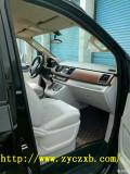 哪里有卖大通G10加高顶商务车 专业内饰改装