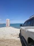 普拉多带我去旅行―青海湖