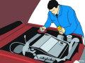 汽车冷却系统检查维护保养要注意顺序