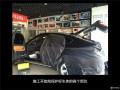 大连道声汽车音响改装宝马X6升级ATI巨浪6.3