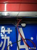 更换减震弹簧、平面轴承、后轮减震器、发动机支架