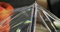 奔驰S63爱车抗划痕防刮蹭漆面PPF透明保护膜