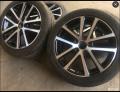速腾原车205/55R16轮胎更换215/45/R17?